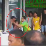 Brave Store Employee Saves Child from Hostage Taker in Surigao