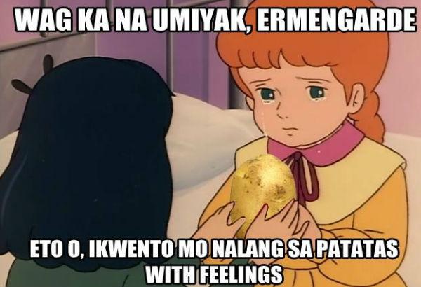 lionheartv50 90's cartoon princess sarah turns memes princess dailypedia