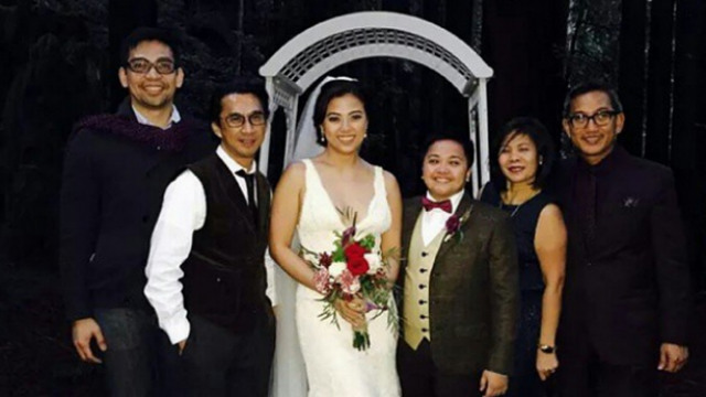 legalizing same sex marriage debate in the philippines in Derbyshire