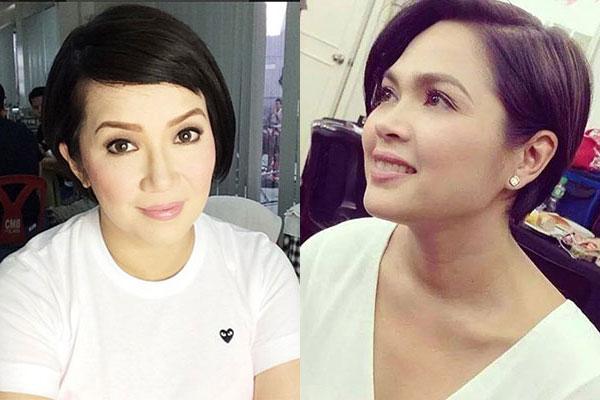 Did Kris Aquino Unfollow Judy Ann Santos Dailypedia