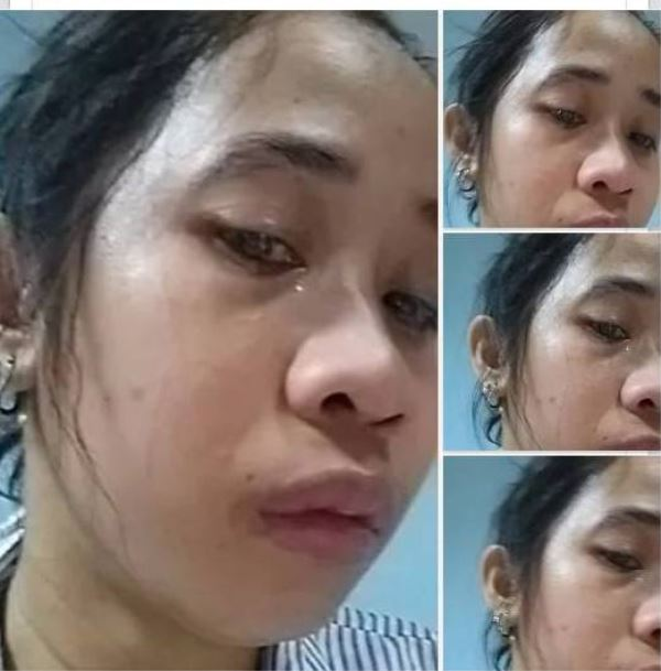 abused ofw Abused ofw in kuwait in hospital arrest after stabbing employer hk police bust loan shark business, recovers over 400 philippine passports sad tales at work for filipino construction worker in new zealand.