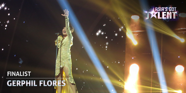 WATCH: Gerphil Flores earns raves for her 'The Impossible