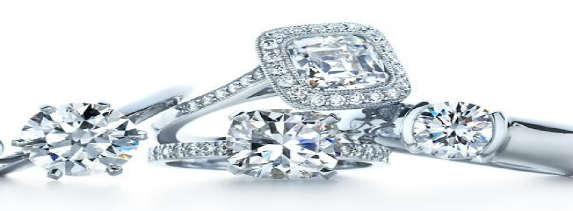 An engagement ring is a man's promise to spend his life ...