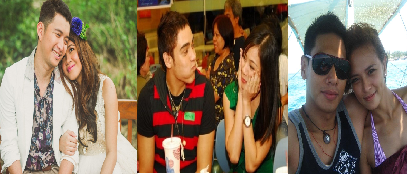 Mariel Rodriguez And Zanjoe Marudo Relationship