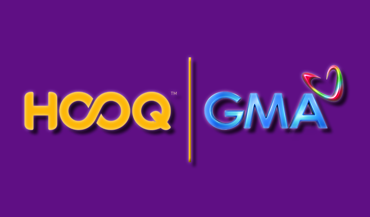 HOOQ brings you your favorite GMA shows whenever and