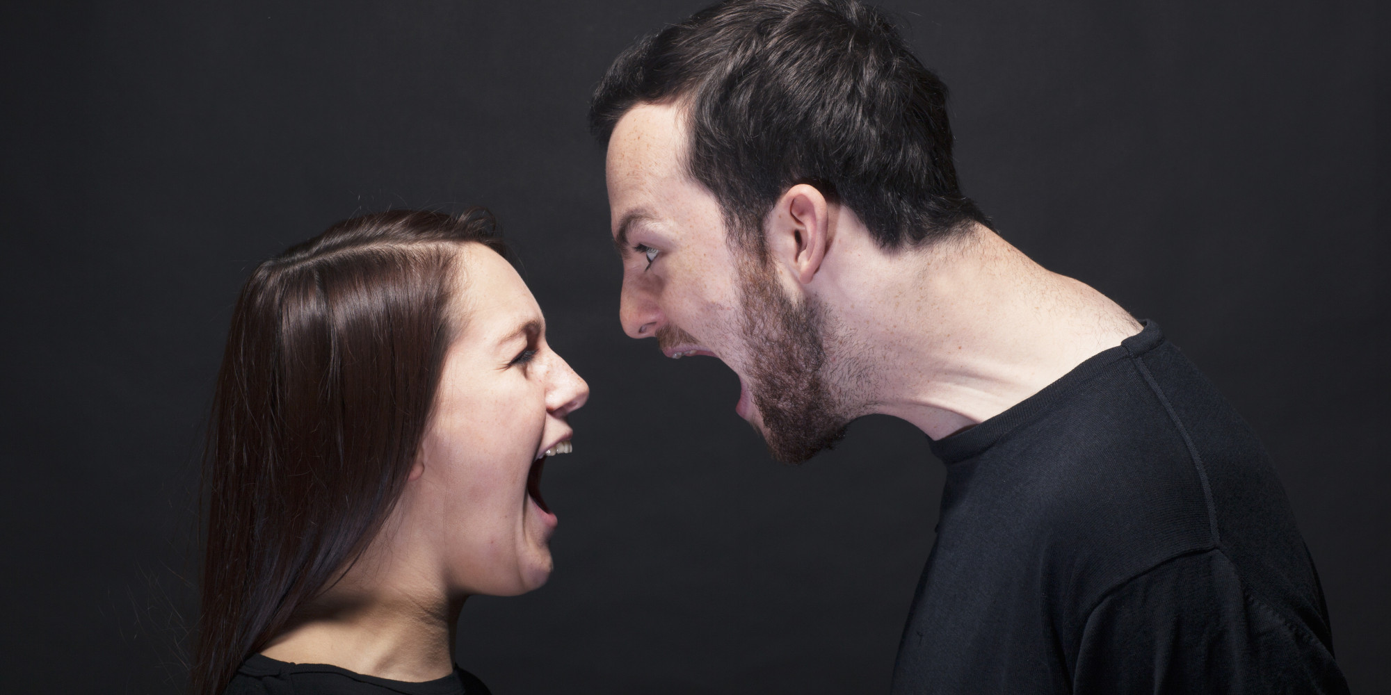 an analysis of the arguing between a man and woman The hours they spend together, look like a sort of perfumed garden, a dim twilight, and a fountain singing to it the scorpio man and woman alone make each other feel alive with the intense passion and devotion they have for each other.