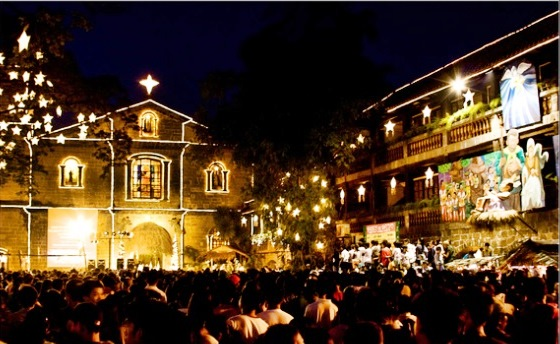 10 most popular Christmas traditions in the Philippines | DailyPedia