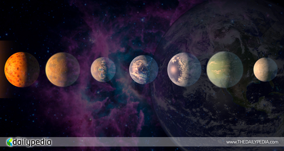 7 earthsized planets found orbiting star 39 lightyears - 940×500