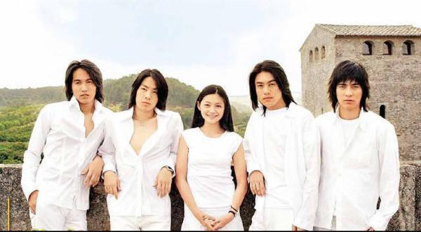 Filipina Recreates Meteor Garden Scenes