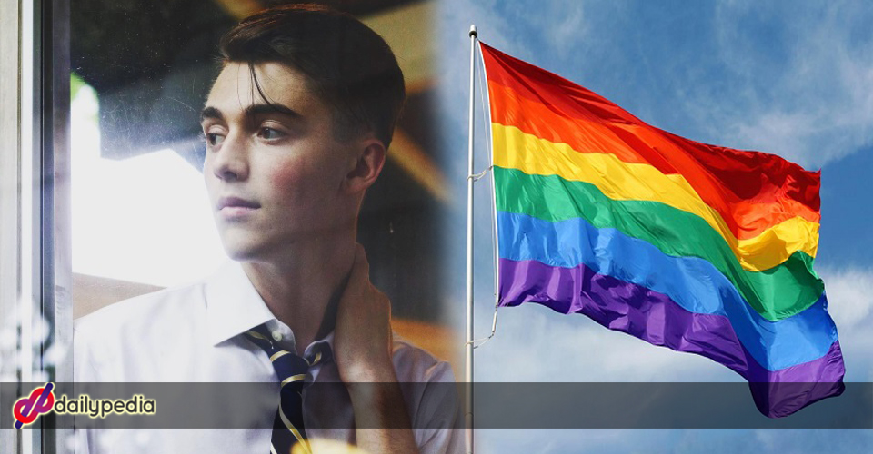 Greyson Chance Comes Out As Gay Coming Out On Top Hot