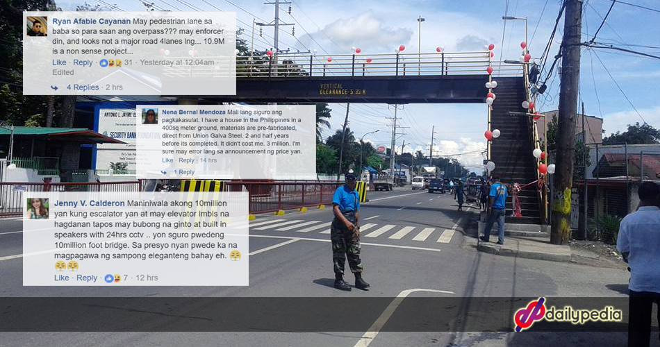 10 9M overpass project in Bacolod alarms netizens Archives | DailyPedia