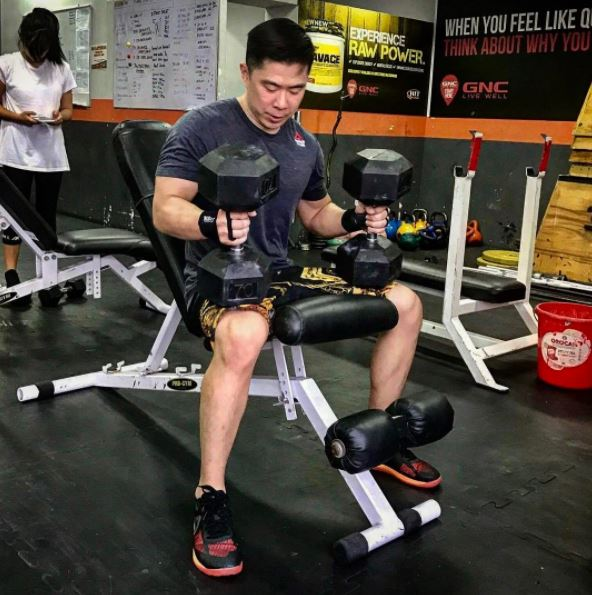 10 cute male fitness instructors in Manila