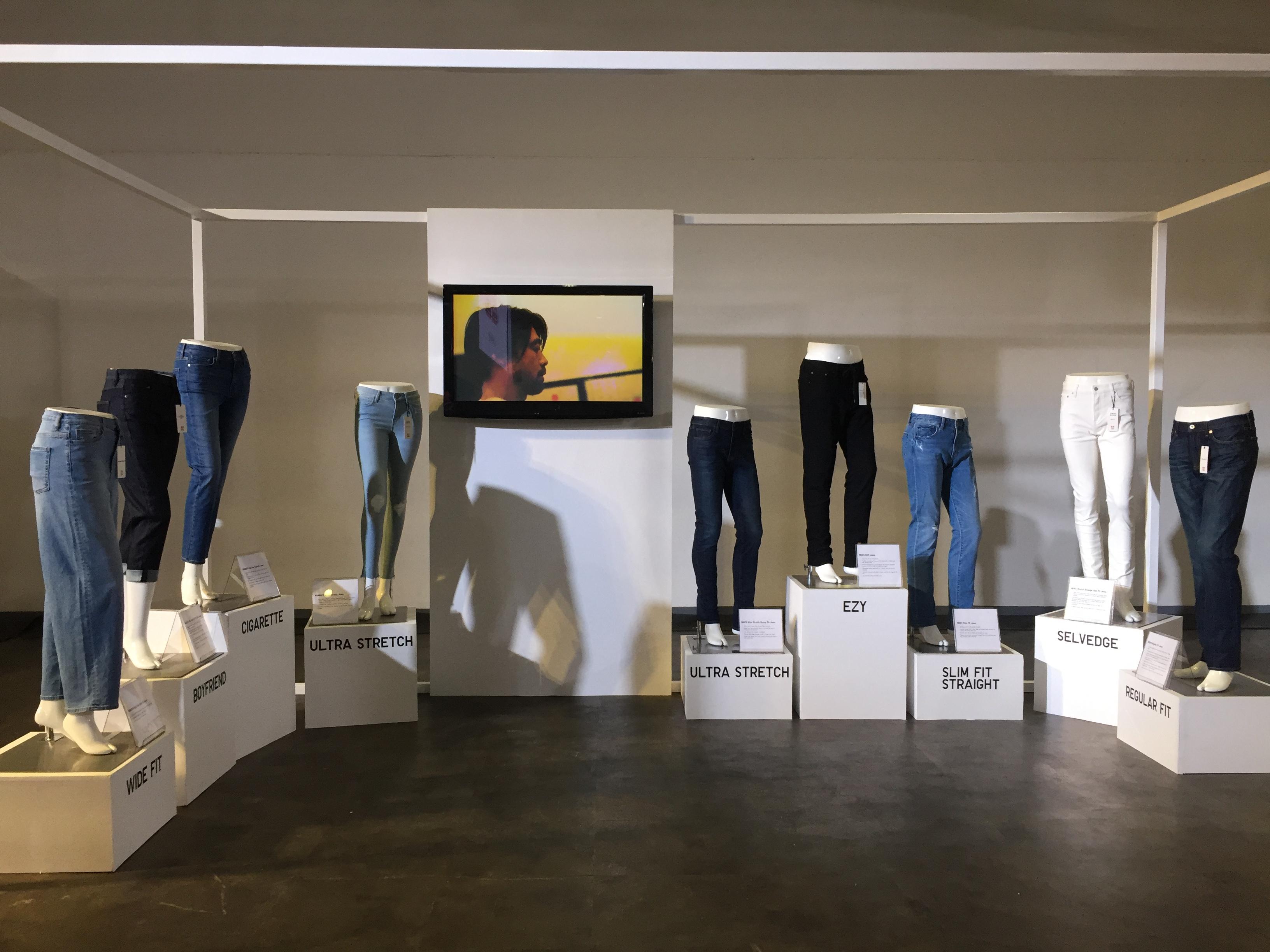 Uniqlo F/W Collection 2017