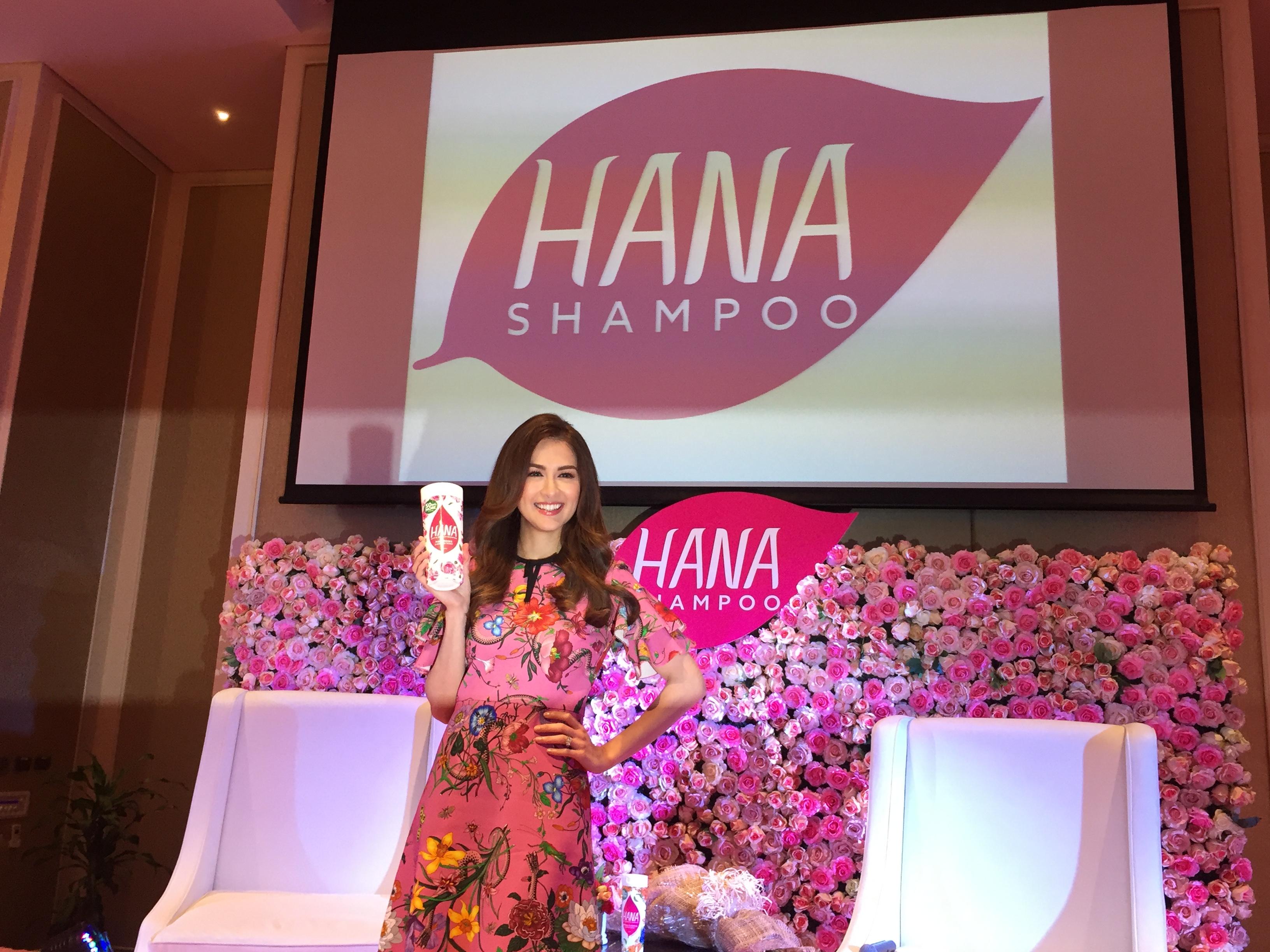 marian for hana shampoo