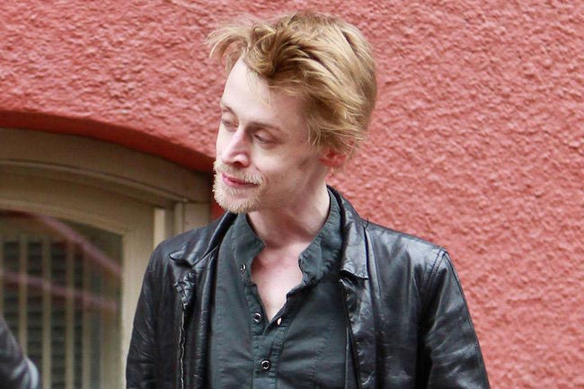 macaulay culkin is now a 'daddy