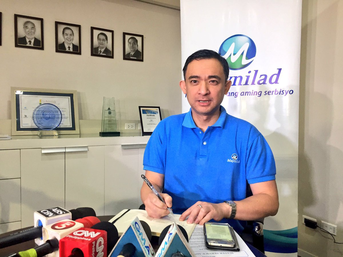 maynilad coo comes out as gay