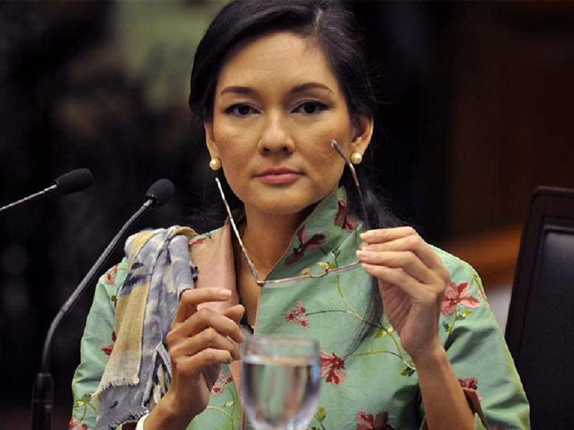 Duterte slams Hontiveros for hasty conclusion