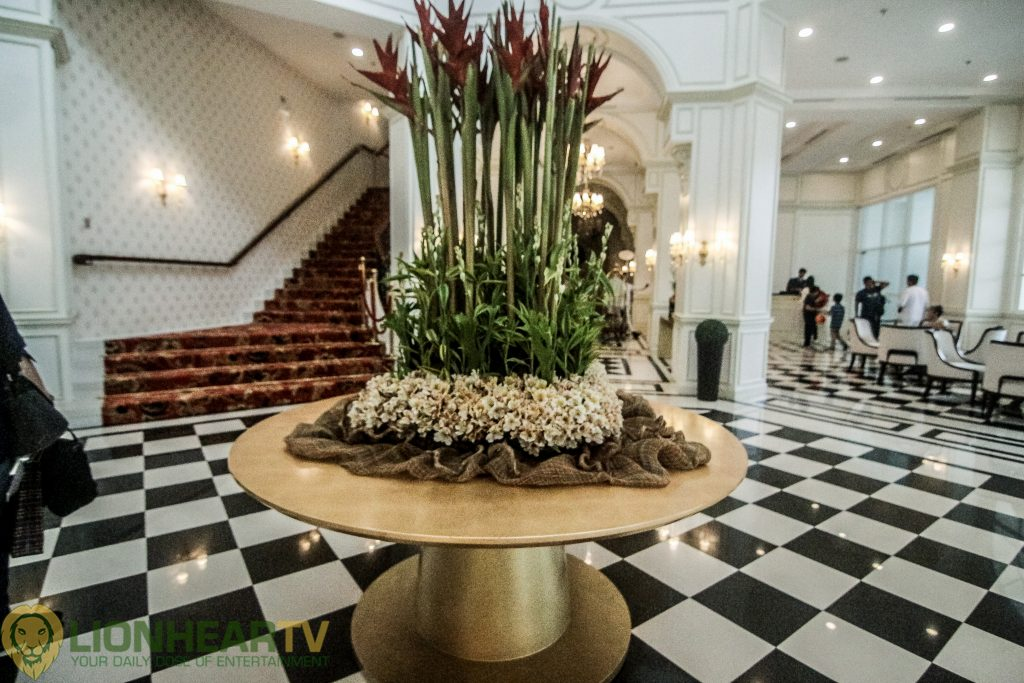Rizal Park Hotel Is The Paris Of Asia Archives Dailypedia