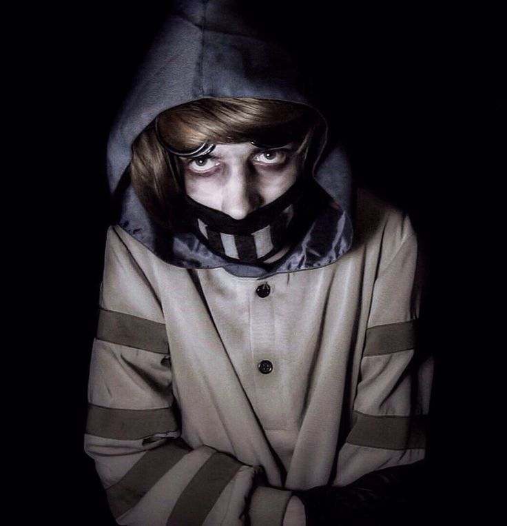 10 Scariest Creepypasta Characters Ever Dailypedia