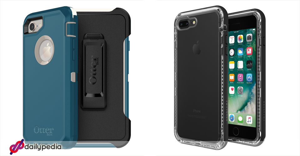 sports shoes 2c30c 2954a Enjoy style and security with these OtterBox and LifeProof cases for ...