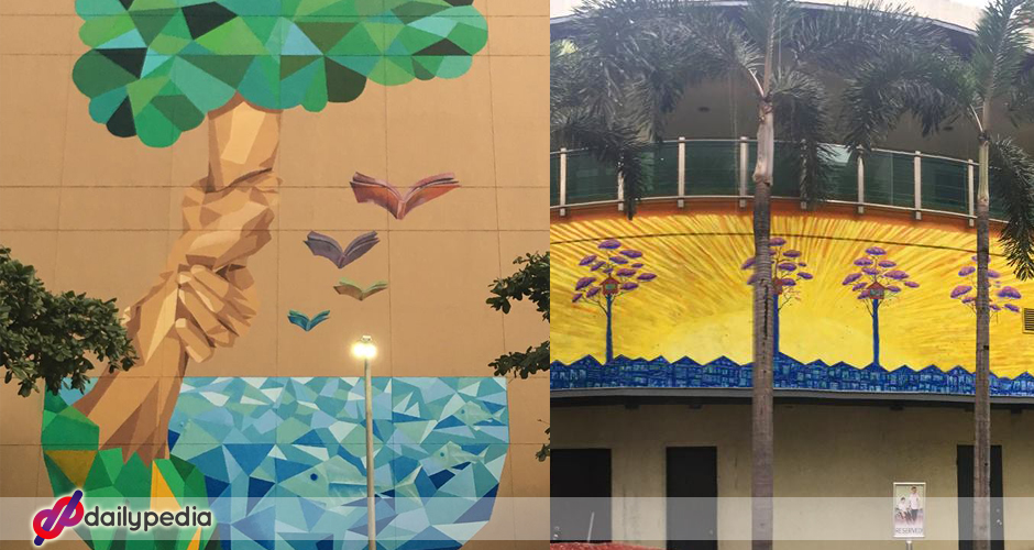 Here 39 s the 6 breathtaking murals you 39 ll see during bgc for Bonifacio mural