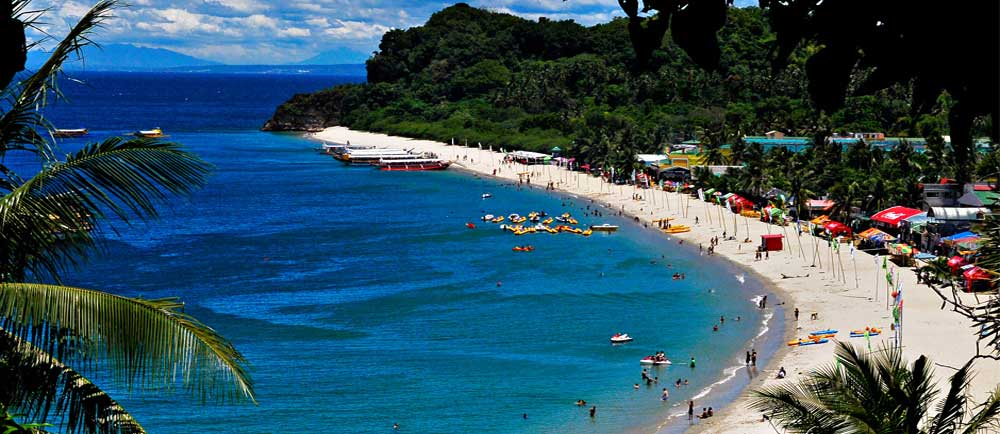 List Of Hotels In White Beach Puerto Galera
