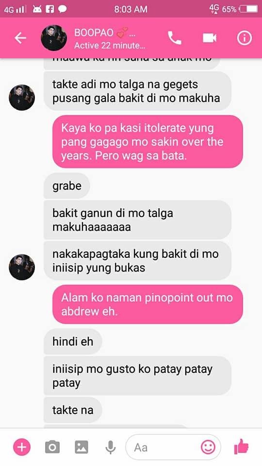 Boyfriend asks girlfriend to have an abortion   DailyPedia