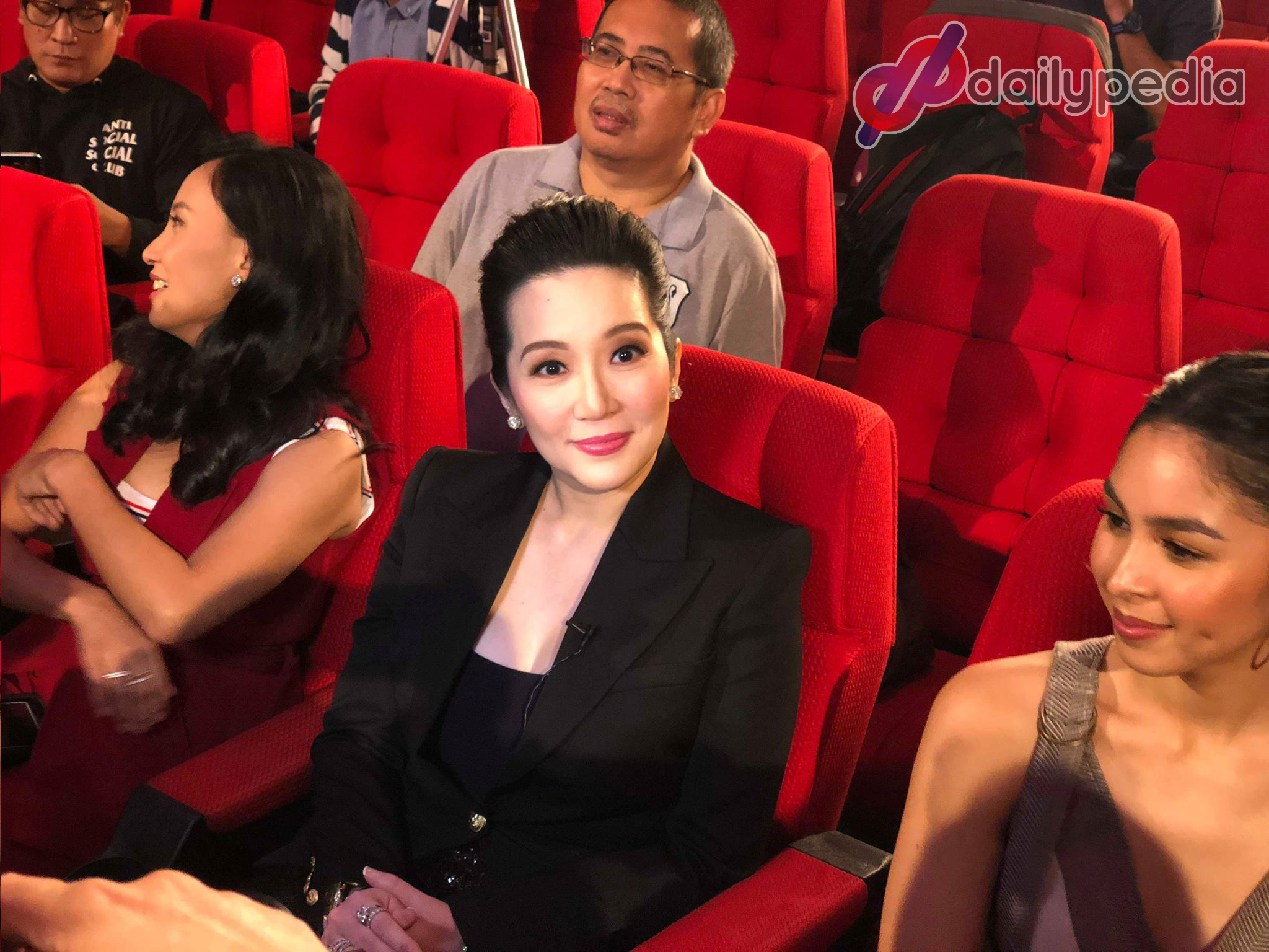 Kris Aquino Michael Leyva Archives | DailyPedia