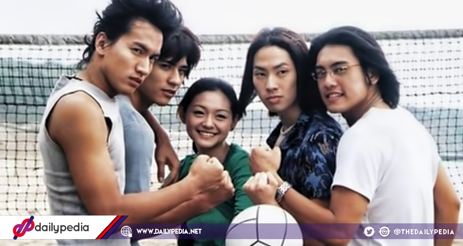 8 Different Versions Of Meteor Garden And Its 23 Year Phenomenon Dailypedia