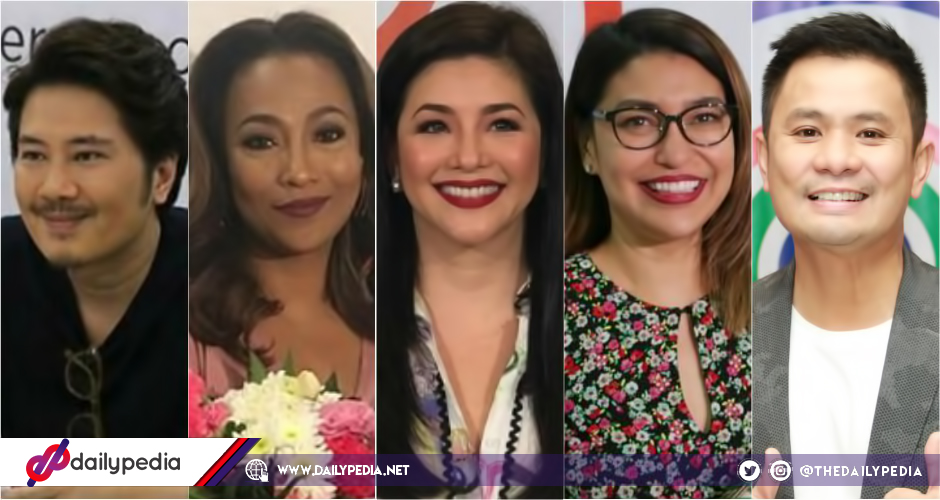 Big Jump 25 Kapuso Artists Who Transferred To Abs Cbn Dailypedia