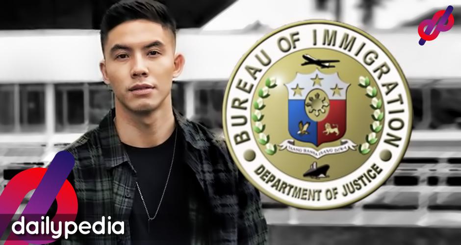 Bureau of immigration unit urges deportation of tony labrusca