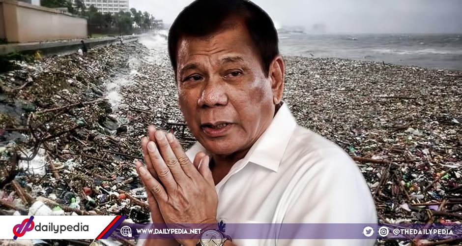 Billion Budget Approved Rehabilitation Manila Bay Php Denr Start