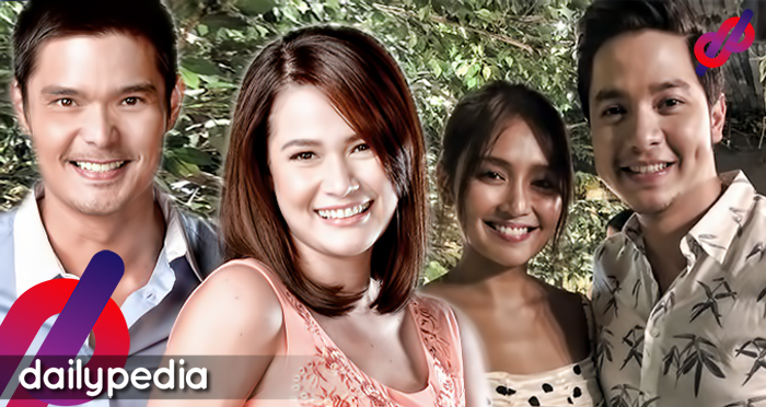 Network rivalry put on hold: Kapuso stars featured on 12