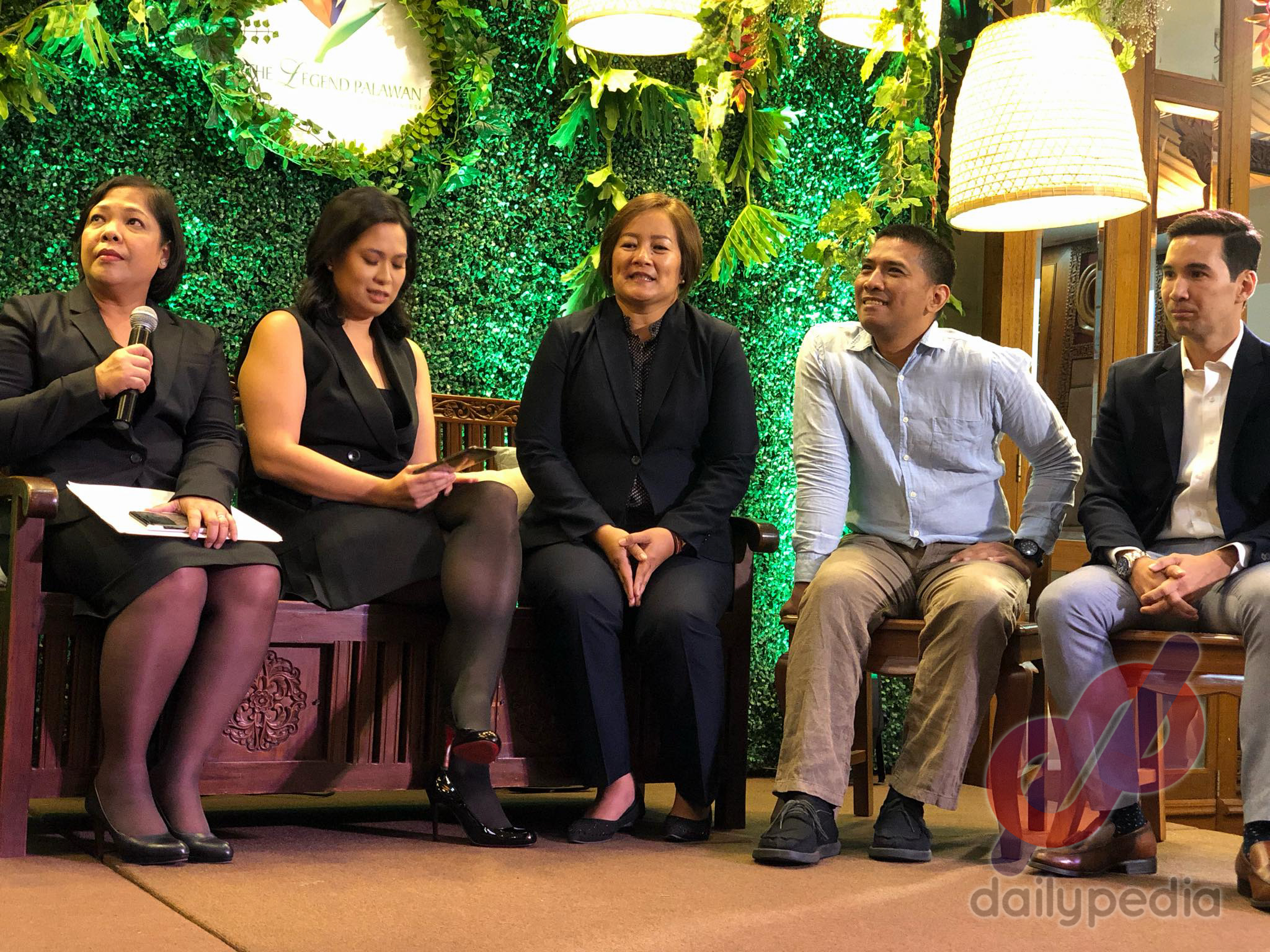A Legend To Commemorate: The Legend Palawan Announces Roam Puerto Princesa Tour