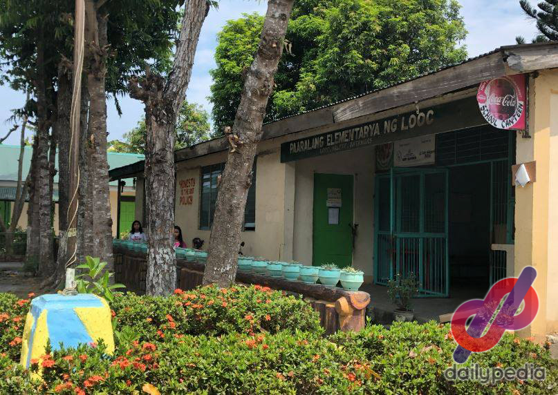 Batangas students get brand new library from ABS-CBN Lingkod