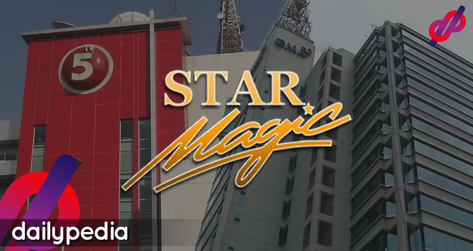 Will Gma Network Open Its Doors After Abs Cbn S Blocktimer Show Is Now On Tv5 Kapamilya Stars Find A New Avenue Via The Pangilinan Run Network Dailypedia